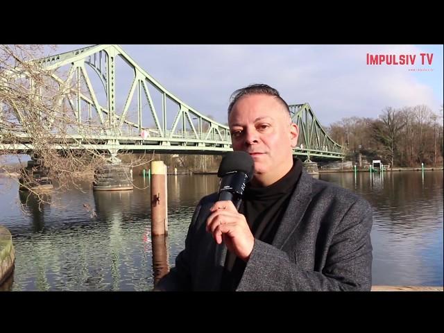 Impulsiv TV - Die neue Sendung mit Ramon Schack