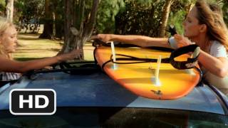 Soul Surfer #2 Movie CLIP - She