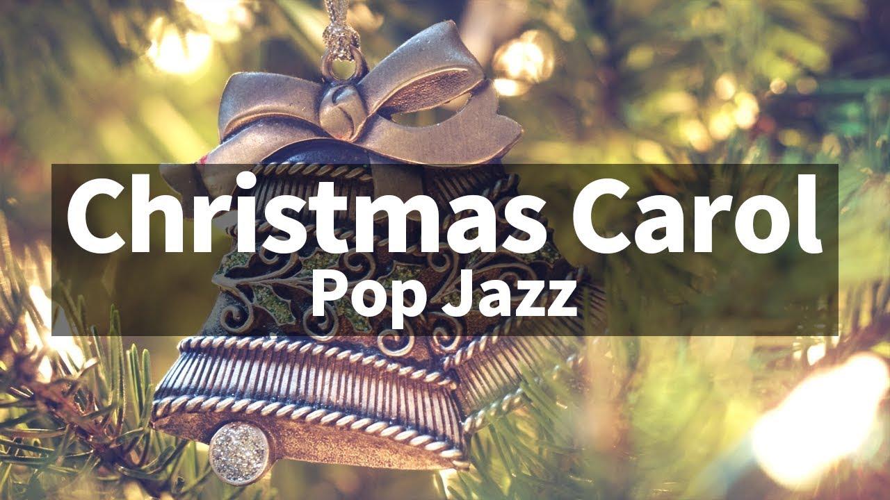 Christmas Pop Jazz instrumental / Carol Piano Collection