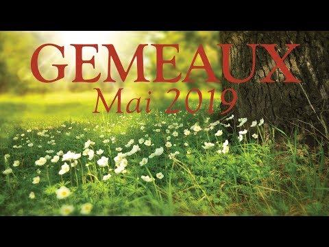 GEMEAUX - MAI 2019 ~ Vous êtes Connectés à La Matrice De La Vie !!