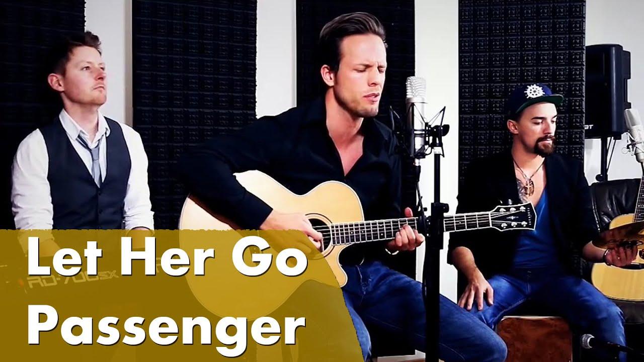 acoustic cover let her go passenger