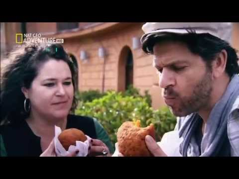 Palermo street food - street food and cooking