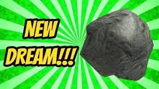 BRAND NEW DREAM ROCK ADICIONADO EM ASSASSIN!!! * IMPOSSÍVEL DE OFÍCIO * (ROBLOX ASSASSIN)