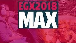 EGX Berlin 2018 - Wir bringen euch Deutschlands neue Games-Messe nach Hause!