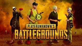 PUBG In Real Life