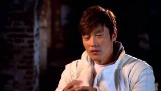 "Byung-Hun Lee's Official ""G.I.Joe: Retaliation"" Interview - Celebs.com"