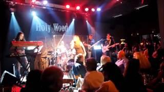 Ερασμια Μανου - Ορεστης Τζιοβας - Ευρυδικη Holywood Stage part three