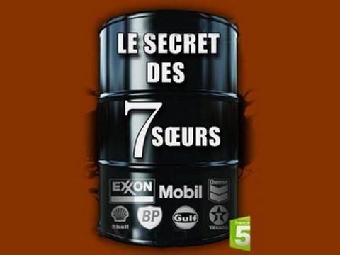 Le secret des sept soeurs   4l4   Le temps des mensonges