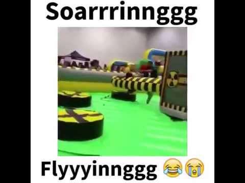 Soaring flying vine 🙌🏾
