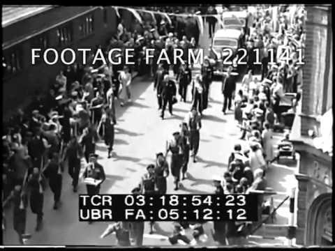 Deal & Dover Honour Churchill 221141-09 | Footage Farm