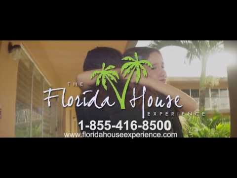 The Florida House Experience Don't let Addiction Destroy Your Family