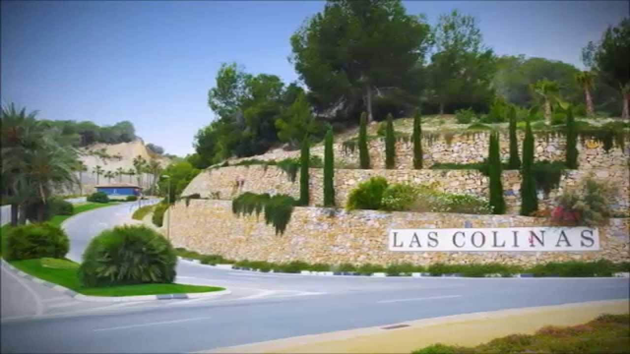 Las Colinas Golf Youtube