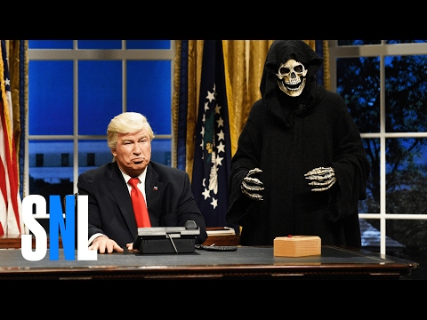Thumbnail: Oval Office Cold Open - SNL