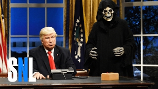 Oval Office Cold Open - SNL thumbnail