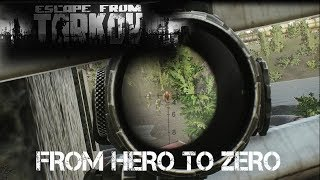Escape from Tarkov: When all goes well!
