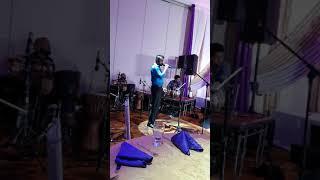 Nilave Vaa - Live by Kogulan - Fayaz Zawahir