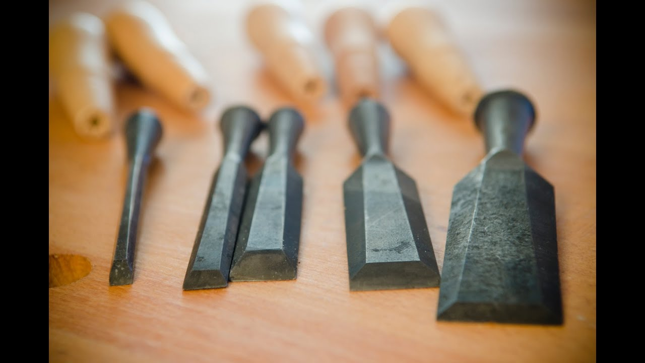 Hand Tool Buying Guide #5: Woodworking Chisels - YouTube