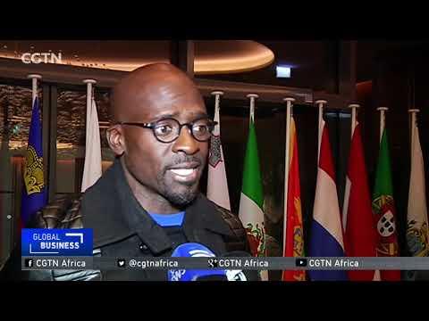 Gigaba: Positive progress in South African economy