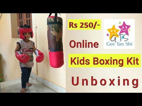 Kids Boxing Kit   Online   Flipkart