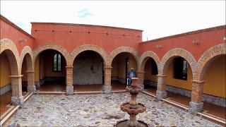 San Juan de Llanos, San Felipe, Guanajuato
