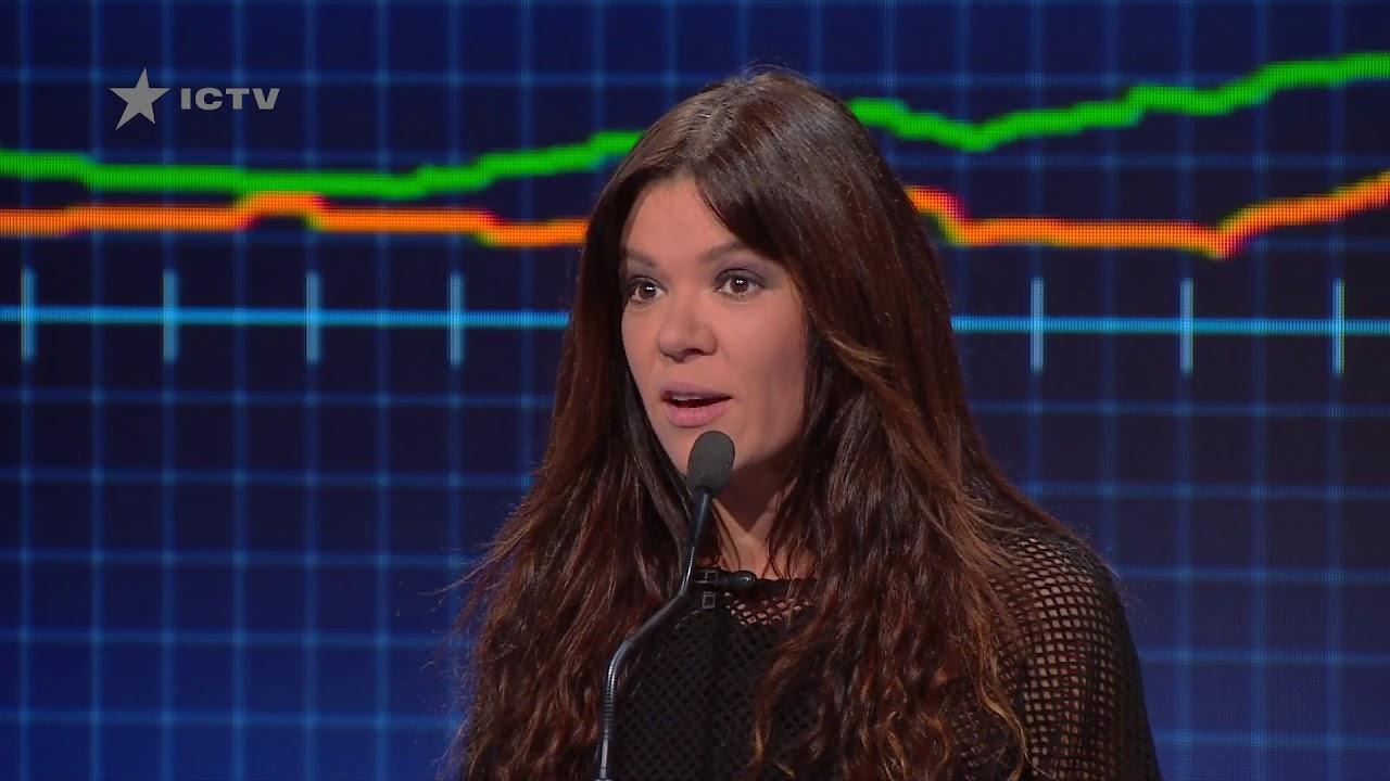 «Снять с себя шаровары»: Певица Руслана назвала украинцев потомками древних шумеров