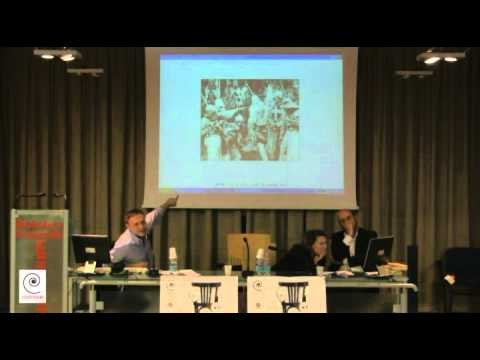 Dalla scimmia al razzismo, Roberto Festa a Colloquia 2012.avi