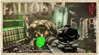 Let's Play Fallout 4 #2668 ☢ Zur Gwinnet Hauptbrauerei