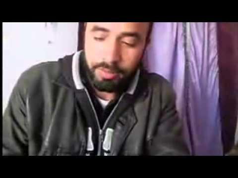 hamza bendelladj hacker algerien أهل و أصدقاء الهاكر حمزة بن دلاج