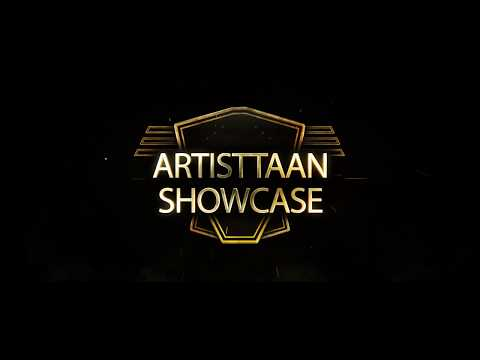 ARTISTTAAN SHOWCASE | OFFICIAL TRAILER | 2017