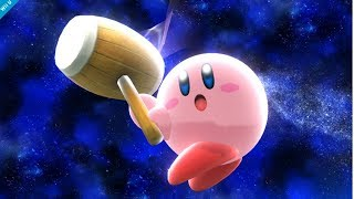 Top 10 Kirby Plays - Super Smash Bros for Wii U
