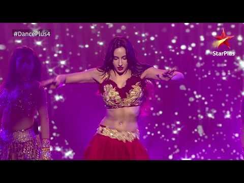 Dance+ 4 | Dilbar