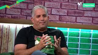 Al Ángulo: ¿es justa la salida de Carlos Lobatón de Sporting Cristal?   Diego Rebagliati opina