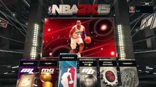 NBA 2K15 Gameplay Quick Game Houston Rockets VS Los Angeles Clippers On Nvdia GeForce 840M 2GB