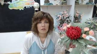 Бесплатный мастер-класс «Бюджетный букет», свит-дизайн. Мастер Наталья Дроздова.