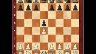 Chess Lesson #8, Part A (Queen Pawn Openings in General Part 1)