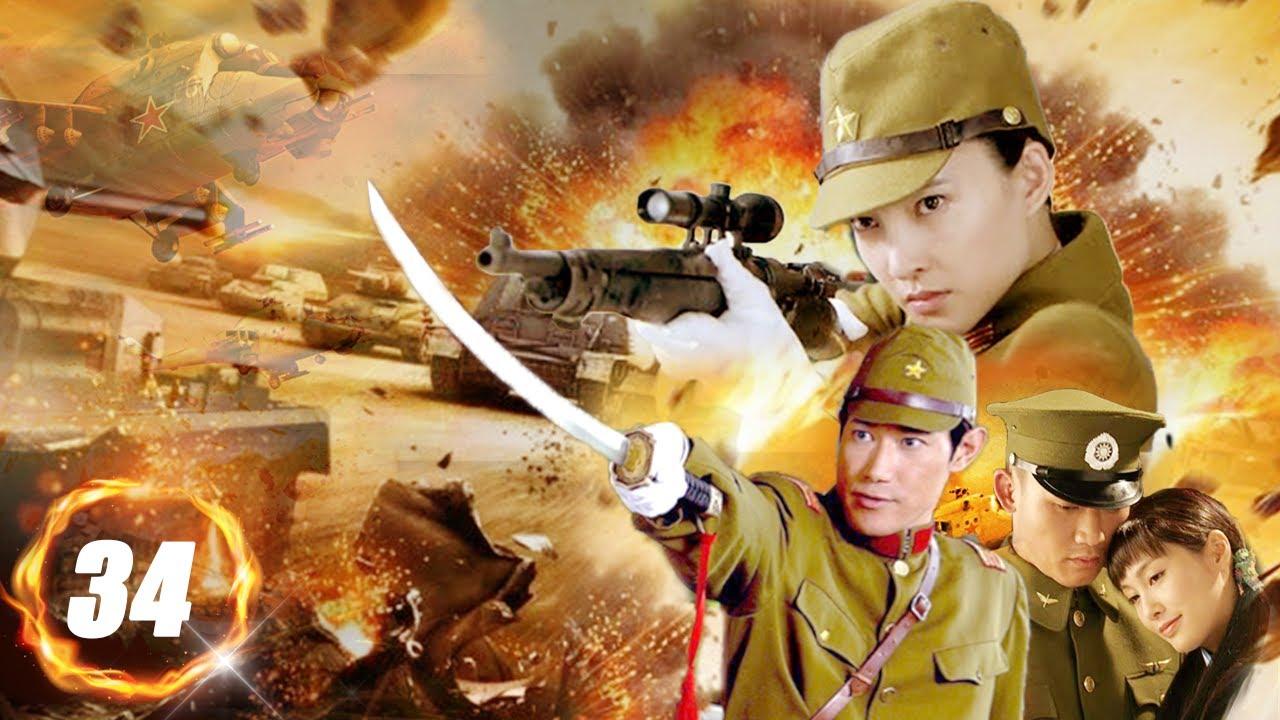 Lệnh Trừng Phạt - Tập 34 | Phim Hành Động Trung Quốc Mới Hay Nhất - Thuyết Minh