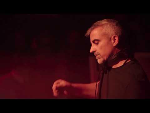 Gaetano Parisio - Origens - Three Turntables Dj Set @Duelclub 23/11/2019 - Part 1