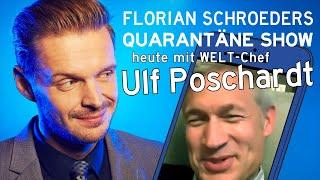 Die Corona-Quarantäne-Show vom 23.04.2020 mit Florian & Ulf