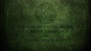 Кельтская музыка (Адриан фон Циглер)