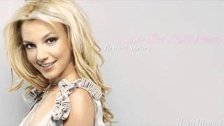 Britney Spears - Luv The Hurt Away (Unreleased)