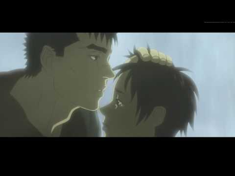 Guts & Casca Kiss (movie)