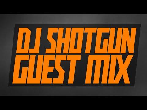 DJ Shotgun Jump Up Guest Mix