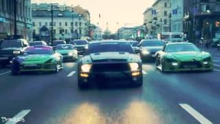 Evil Empire захватывает улицы! Дрифт - беспредел в центре Санкт-Петербурга!(, 2014-12-05T17:45:54.000Z)
