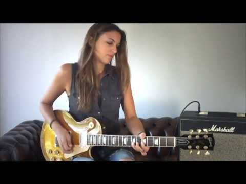 Laura Cox - All Right Now - Free cover