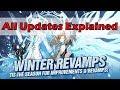 Elsword [NA] Winter Update: El Resonance, Elrianode Dailies, New Magic Stone & MORE!