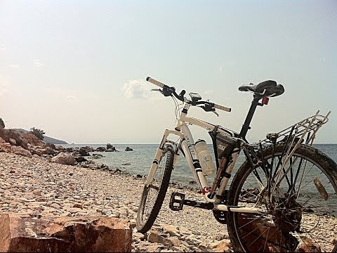 Cycling (Visa Waiting) in Turkey (Weeks 11-15) - Istanbul/Ankara