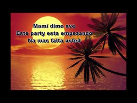 Mark B Ft. Gabriel – Playa Y Arena -Letras VIDEO