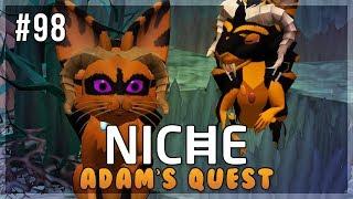 Birth of a Bandit Queen!   Niche Let's Play • Adam's Quest - Episode 98