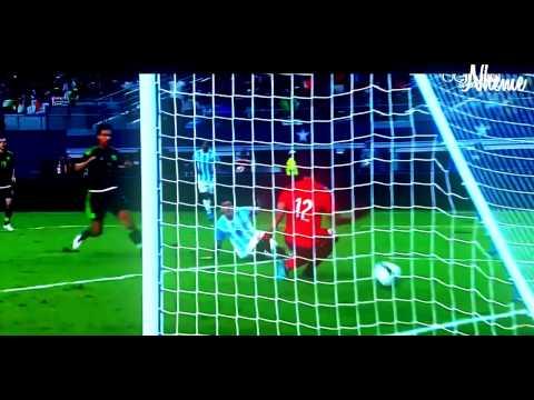 Lionel Messi Hi