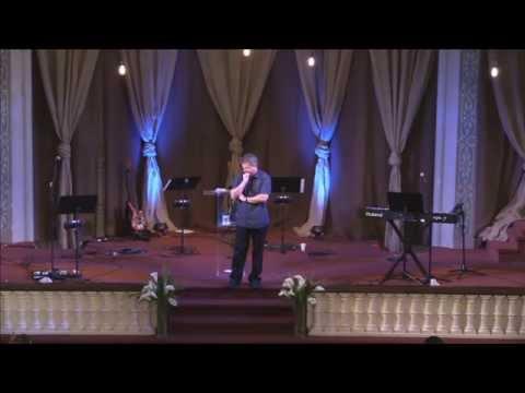 Sunday Sermon August 30th